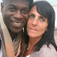 Nutzerprofil von Claudine&Pascal