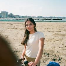 Ashna User Profile