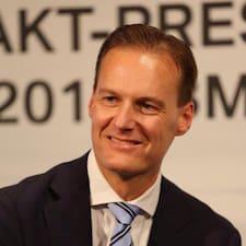 Joerg Brukerprofil