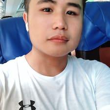 Profil utilisateur de 东辉