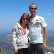 JM & Émilie Brukerprofil