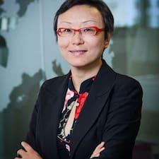 Profil utilisateur de Weiwei