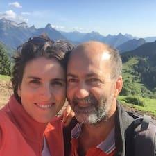 Jean-Pierre&Lauren je domaćin.