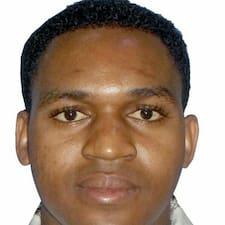 Ahmed Issa - Profil Użytkownika