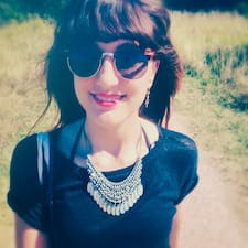Adeline User Profile