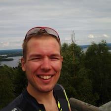 Jarkko Brugerprofil