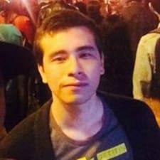 Juan - Uživatelský profil