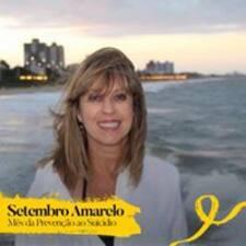 Gebruikersprofiel Patricia De Carvalho Isidio