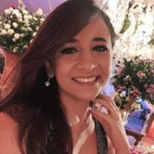 Profil korisnika Anara Luana Nunes