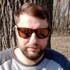 Dmitriy - Profil Użytkownika