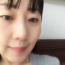 Jiyoung的用戶個人資料