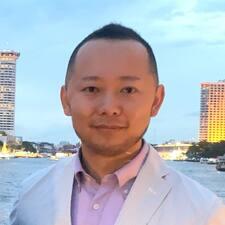 Profil utilisateur de 拓郎