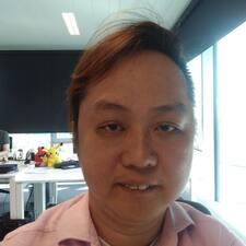 Yew Mun User Profile
