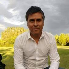Profil utilisateur de Luciano Miguel