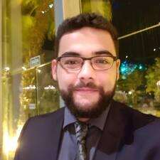João Alfredo User Profile