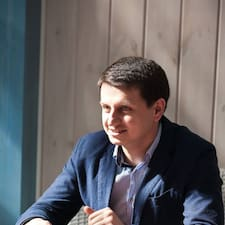 Эдуард Brukerprofil