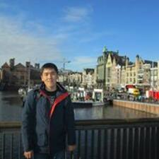 Daniyar User Profile