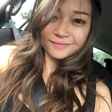 Profil Pengguna Jasmine