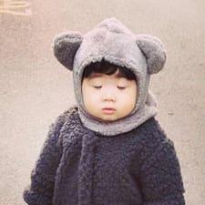 斌姗 felhasználói profilja