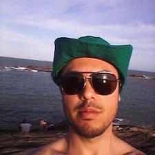 Thiago Brugerprofil