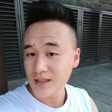 Profil korisnika 马明岩