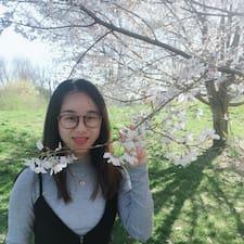 Profil utilisateur de Zhang