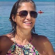 Profilo utente di Sandra Mara