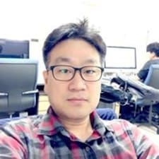 SangHong - Profil Użytkownika