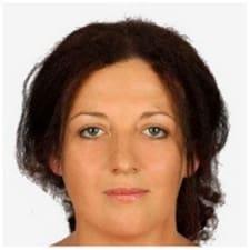 Вероника Kullanıcı Profili