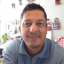 Profil korisnika CP Jose F