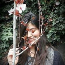 Profil utilisateur de Scarleth
