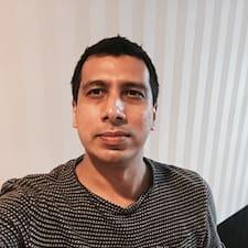 Профіль користувача Amir