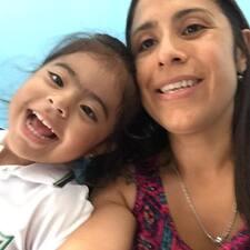 Alejandra Paola Kullanıcı Profili