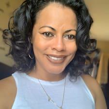 Profilo utente di Angelique E