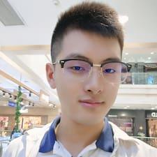 Perfil de usuario de 坤