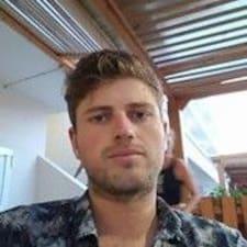 Luca User Profile