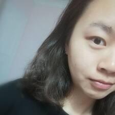 Profil utilisateur de 阿朱