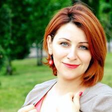 Sabina User Profile