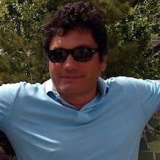 Profil utilisateur de Alberto José