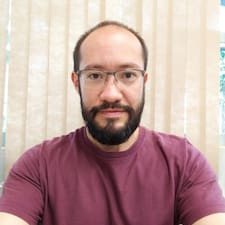 Sérgio的用戶個人資料
