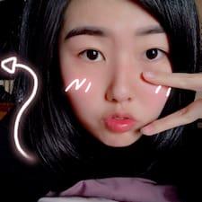 Profil korisnika Yinuo
