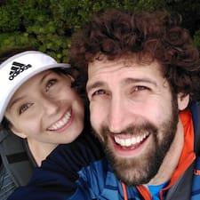 Anthony And Sarah用戶個人資料