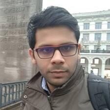 Profil korisnika Renganathan