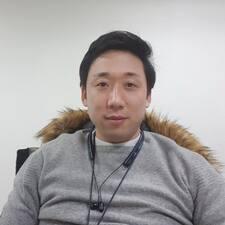 โพรไฟล์ผู้ใช้ Seong Dae
