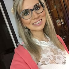Diana Brugerprofil