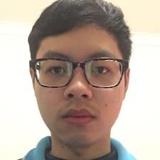 Profilo utente di Yuao