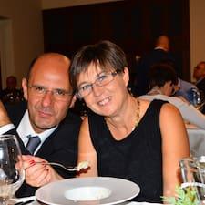 Profilo utente di Rosita E Alfio