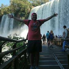 Profil korisnika Daniel Osvaldo