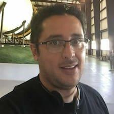 Dimitrio User Profile