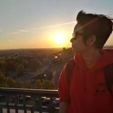 Profilo utente di Yue Chun